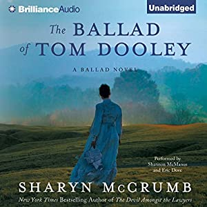 The Ballad of Tom Dooley Audiobook