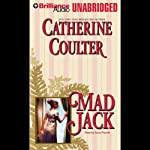 Mad Jack: Bride Series, Book 4 (       UNABRIDGED) by Catherine Coulter Narrated by Anne Flosnik