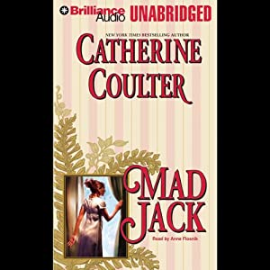 Mad Jack: Bride Series, Book 4 | [Catherine Coulter]