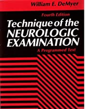 DeMyer s The Neurologic Examination A Programmed Text by Jose Biller