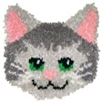 MCG Textiles Huggables Animal Kitty P...