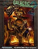img - for Galactic Underground 2 (Battlelords of the Twenty Third Century) book / textbook / text book