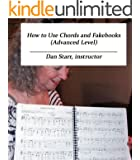 How to Use Chords in Fakebooks (Advanced Level)