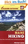 Foghorn Outdoors Maine Hiking: Day Hi...