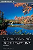 Scenic Driving North Carolina
