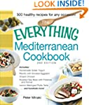 The Everything Mediterranean Cookbook...