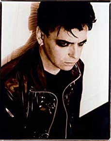 Image of Gary Numan