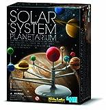 4M 68335 - Solar System Planetarium Model hergestellt von 4M