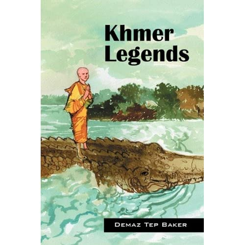 Khmer Legends