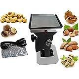 25b Automatic pecan cracker Walnut Cracker Electric Nut Cracker Pistachio Cracker Electric Almond Cracker Automatic Sheller