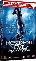 Resident Evil : Apocalypse - Edition Simple