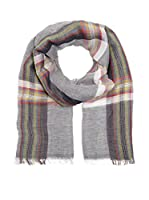 7 For All Mankind Fular Scarves (Gris)