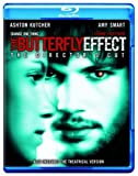 The Butterfly Effect (Director's Cut & Theatrical Release) [Blu-ray] by Warner Home Video