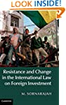 Resistance and Change in the Internat...