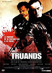 Truands [Édition Simple]
