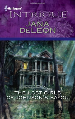 Image of The Lost Girls of Johnson's Bayou