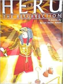 Books By Ra Un Nefer Amen