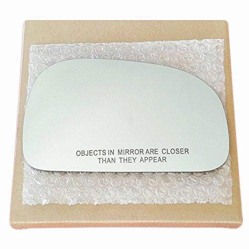mirror-glass-and-adhesive-2001-2006-hyundai-santa-fe-passenger-right-side-replacement