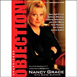 Objection! | [Nancy Grace, Diana Clehane]