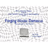 Forging Mosaic Damascus (Dvd)by Chad Nichols