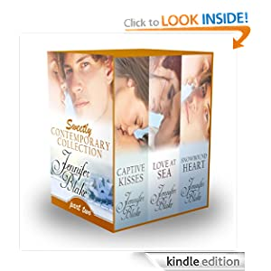 Free Kindle Book: Sweetly Contemporary Collection - Part 2 (Sweetly Contemporary Boxed Sets), by Jennifer Blake