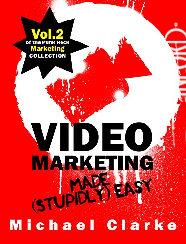 Video Marketing Made by Michael Clarke ebook deal