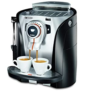 Amazon Saeco Coffee Maker Odea Giro Automatic