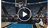 NBA Live 10 - Gameplay First Look