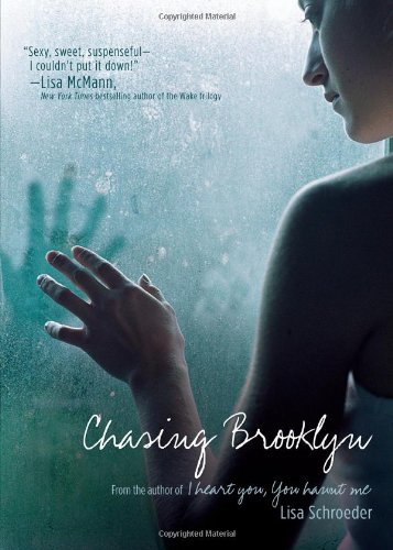 Cover of Chasing Brooklyn