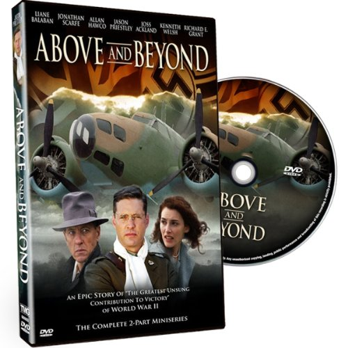 Above & Beyond [DVD] [Region 1] [US Import] [NTSC]