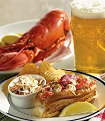 Downeast Lobster Rolls, Six Rolls
