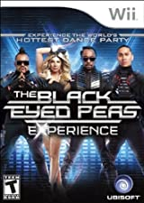 The Black Eyed Peas Experience, Nintendo Wii.