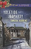 Yuletide Jeopardy (The Cold Case Files)