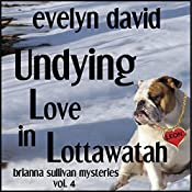 Undying Love in Lottawatah: Brianna Sullivan Mysteries | Evelyn David