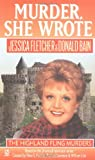 The Highland Fling Murders (Murder, She Wrote)