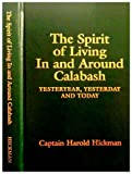 img - for Spirit of Living In and Around Calabash book / textbook / text book