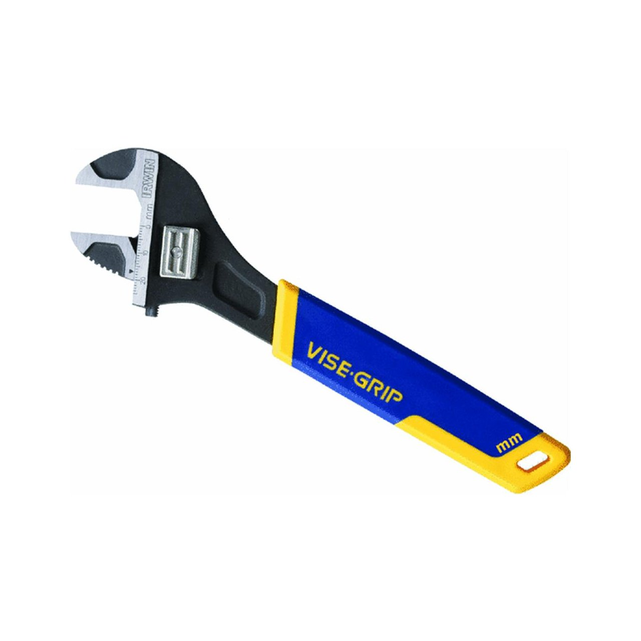 Irwin / Hanson / Vise Grip (VGP2078602) 8 Metric Quick Adjusting Wrench quercetti пиксельная мини попугай 1200 деталей