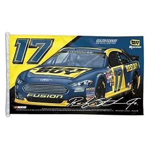 NASCAR Banner NASCAR Driver: Ricky Stenhouse Jr by WinCraft