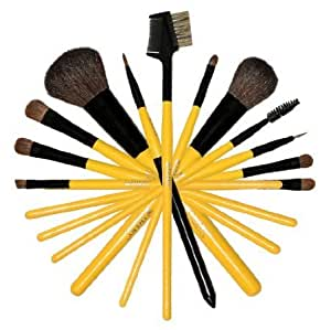 beauty makeup applicators accessories brushes  brushes collection brushes makeup tools natural tools