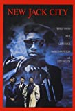 New Jack City (Bilingual) [Import]
