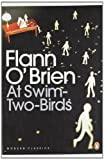 Flann O'Brien At Swim-two-birds (Penguin Modern Classics)
