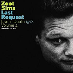 Last Request - Live In Dublin 1978, Vol. 2