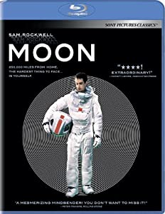 "Cover of ""Moon [Blu-ray]"""
