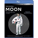 Moon [Blu-ray]par Sam Rockwell