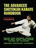 img - for The Advanced Shotokan Karate Handbook by Gursharan Sahota (2003-10-24) book / textbook / text book