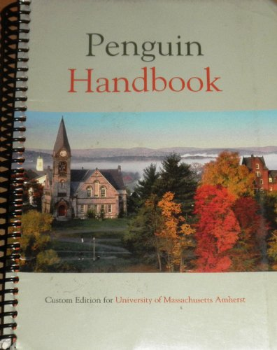 Penguin Handbook (Custom Edition)