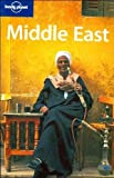 img - for Lonely Planet Middle East (Multi Country Guide) 5th (fifth) edition by Anthony Ham published by Lonely Planet (2006) [Paperback] book / textbook / text book
