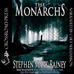 The Monarchs | Stephen Mark Rainey