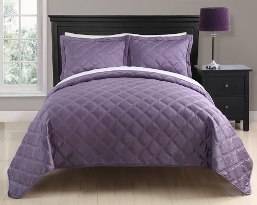 beyond from quilts full white quilt purple queen intelligent and design bed bath coverlet buy set in coverlets grey nadia