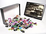 Photo Jigsaw Puzzle of Supermarine Spitf...